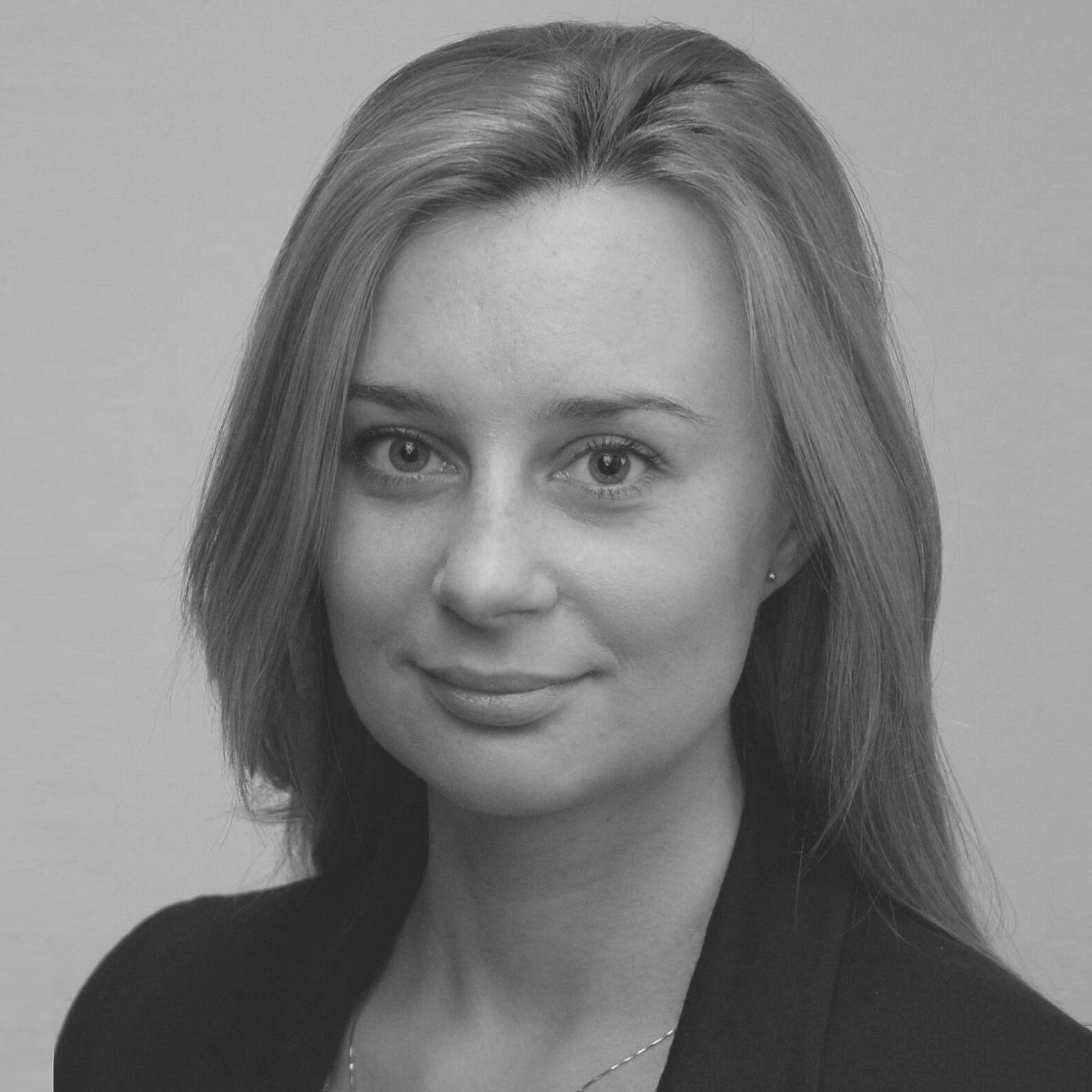 Weronika Boroń