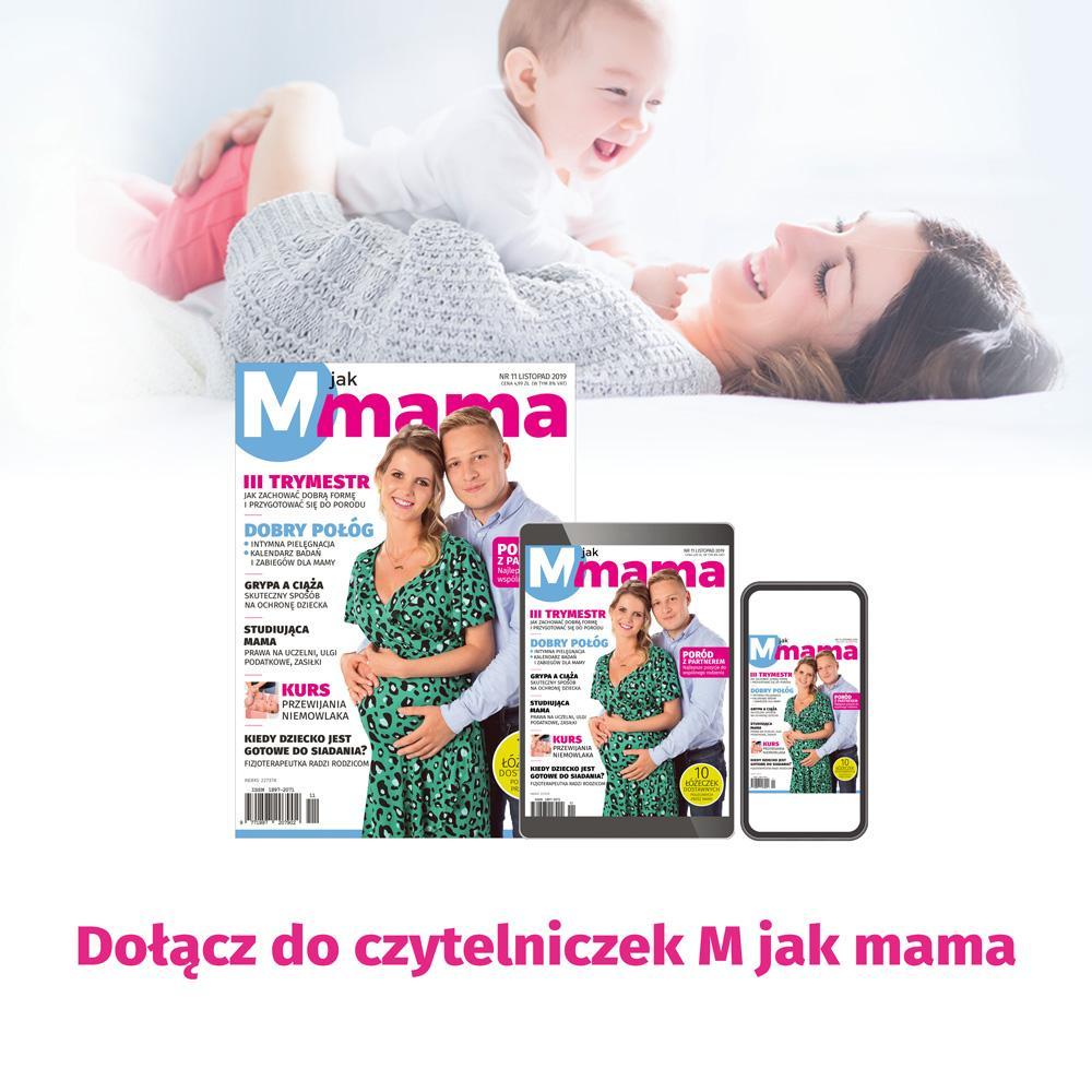 Mjakmama 11 2019