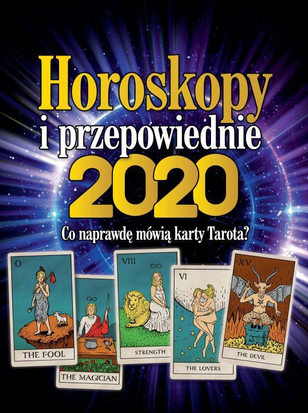 Tarot - horoskopy i przepowiednie