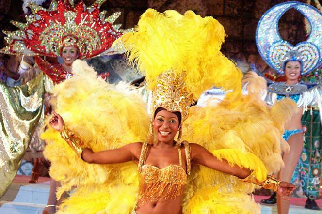 ESKA Odwołuje Zimę 2020: Dominikana to najbardziej roztańczony kraj! Oto dowody
