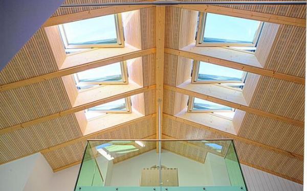 Zespolenie okien dachowych: rodzaje, wymiary, akcesoria montażowe