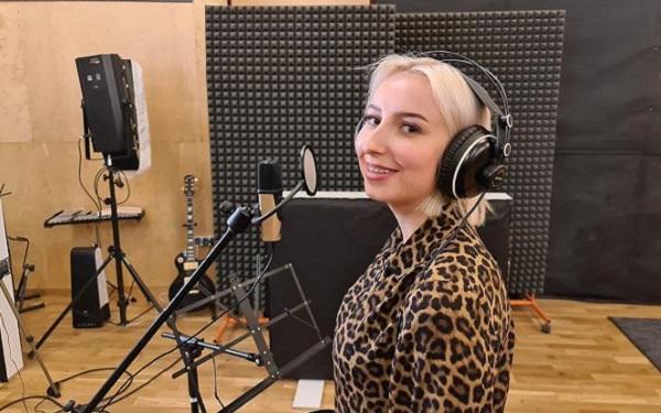 Dominika Wiejak to odkrycie Talentobrania 2020? Zaprasza do tańca śpiewając hit Dua Lipy!