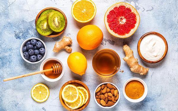 Dieta na przeziębienie: tygodniowy jadłospis wzmacniający odporność