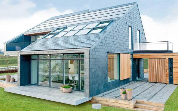 Ekologia i odnawialne źródła energii, czyli sposoby na ogrzewanie nowoczesnego domu