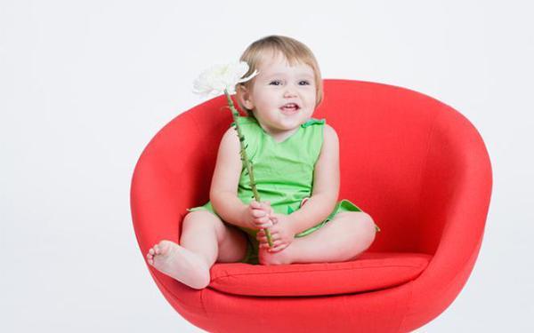 12-miesięczne dziecko (roczne dziecko)
