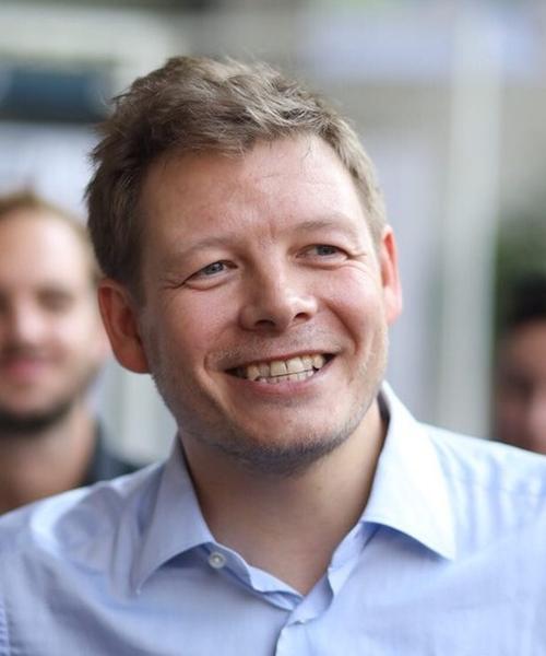 Denis Leontiev