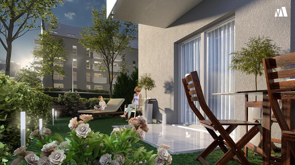 Najlepsze miejsce na relaks? Własny balkon lub ogródek