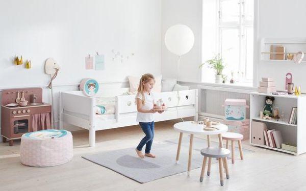 Pokój dziecka, czyli jak kształtować gust i dobre nawyki w przestrzeni domowej