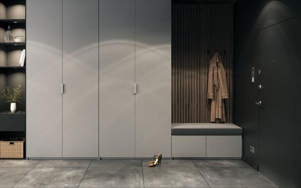 Wygodna szafa do przedpokoju: praktyczne sposoby na szafy w przedpokoju
